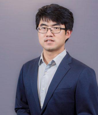 Tao Wen portrait