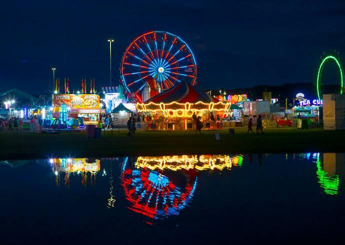 New York State Fair 2021