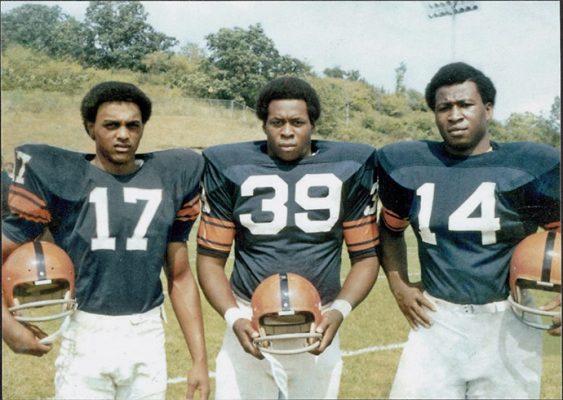 three members of Syracuse 8