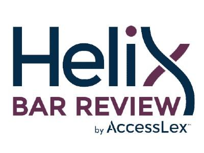 Helix Bar Review logo