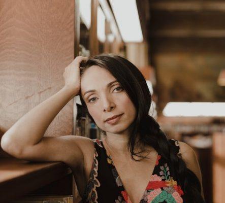 Chanelle Benz portrait